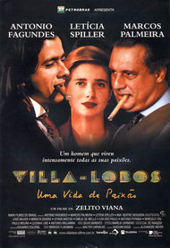 Villa-Lobos: A Life of Passion