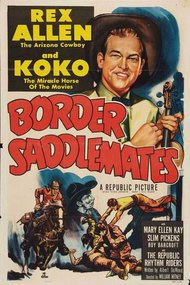 Border Saddlemates