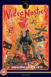 Video Nasties: Draconian Days
