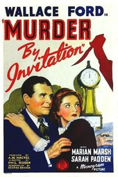 Murder by Invitation