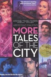Armistead Maupin's More Tales of the City