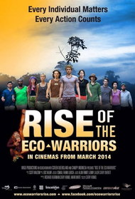 Rise of the Eco-Warriors