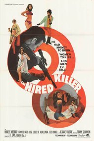 Hired Killer