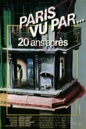 Paris Vu Par... 20 Years After