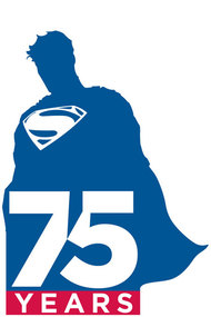 Superman 75th Anniversary