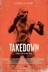 Takedown: The DNA of GSP