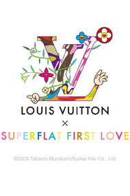 Superflat First Love