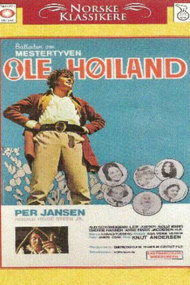 Ballad of the Masterthief Ole Hoiland