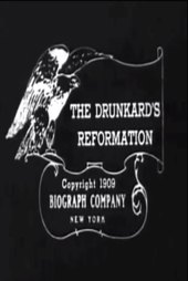 The Drunkard's Reformation