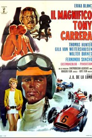 The Magnificent Tony Carrera
