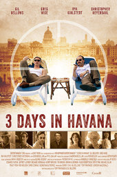 Three Days in Havana