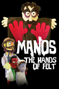 Manos: The Hands of Felt