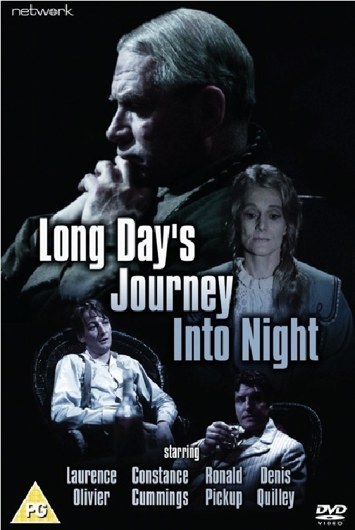 the inability of mary tyrone to face the family problems in long days journey into night a play by e