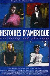 Histoires d'Amérique: Food, Family and Philosophy