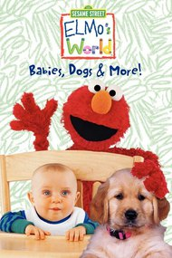 Sesame Street: Elmo's World: Babies, Dogs & More!