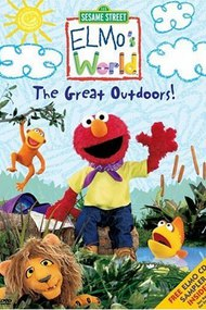 Sesame Street: Elmo's World: The Great Outdoors!