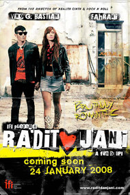 Radit and Jani