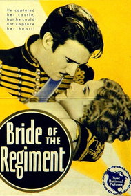 Bride of the Regiment