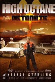 High Octane: Detonate