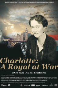 Charlotte: A Royal at War