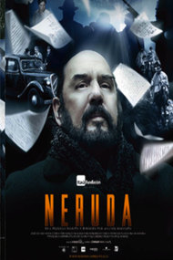 Neruda: The Fugitive