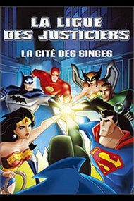Justice League - Starcrossed