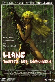 Liane - Daughter of the Jungle