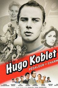 Hugo Koblet - The Charming Cyclist