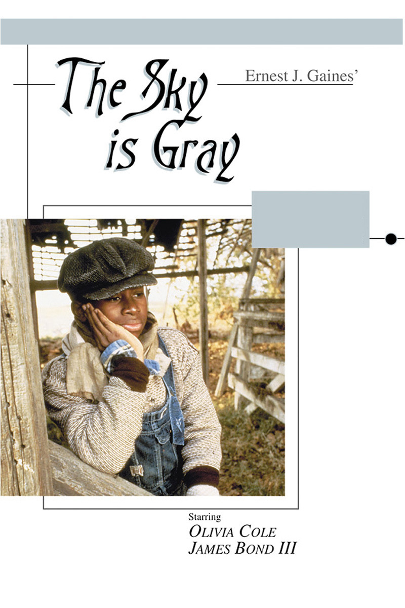 the sky is gray The sky is gray - a young boy named james comes of age in 1940s louisiana and grapples with what it means to be black during a time of racism and poverty james's mother accompanies her son to town to see.