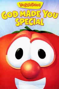 VeggieTales: God Made You Special