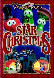 VeggieTales: The Star of Christmas