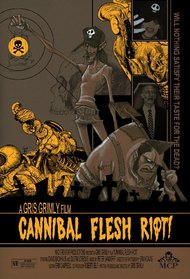 Cannibal Flesh Riot