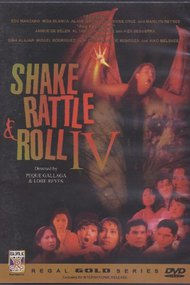 Shake, Rattle & Roll IV