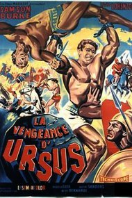 The Vengeance of Ursus