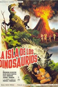 The Island of the Dinosaurs