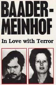Baader-Meinhof: In Love with Terror
