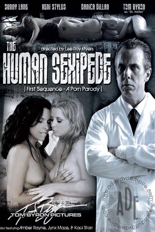 The human sexipede