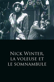 Nick Winter and the Somnambulist Thief