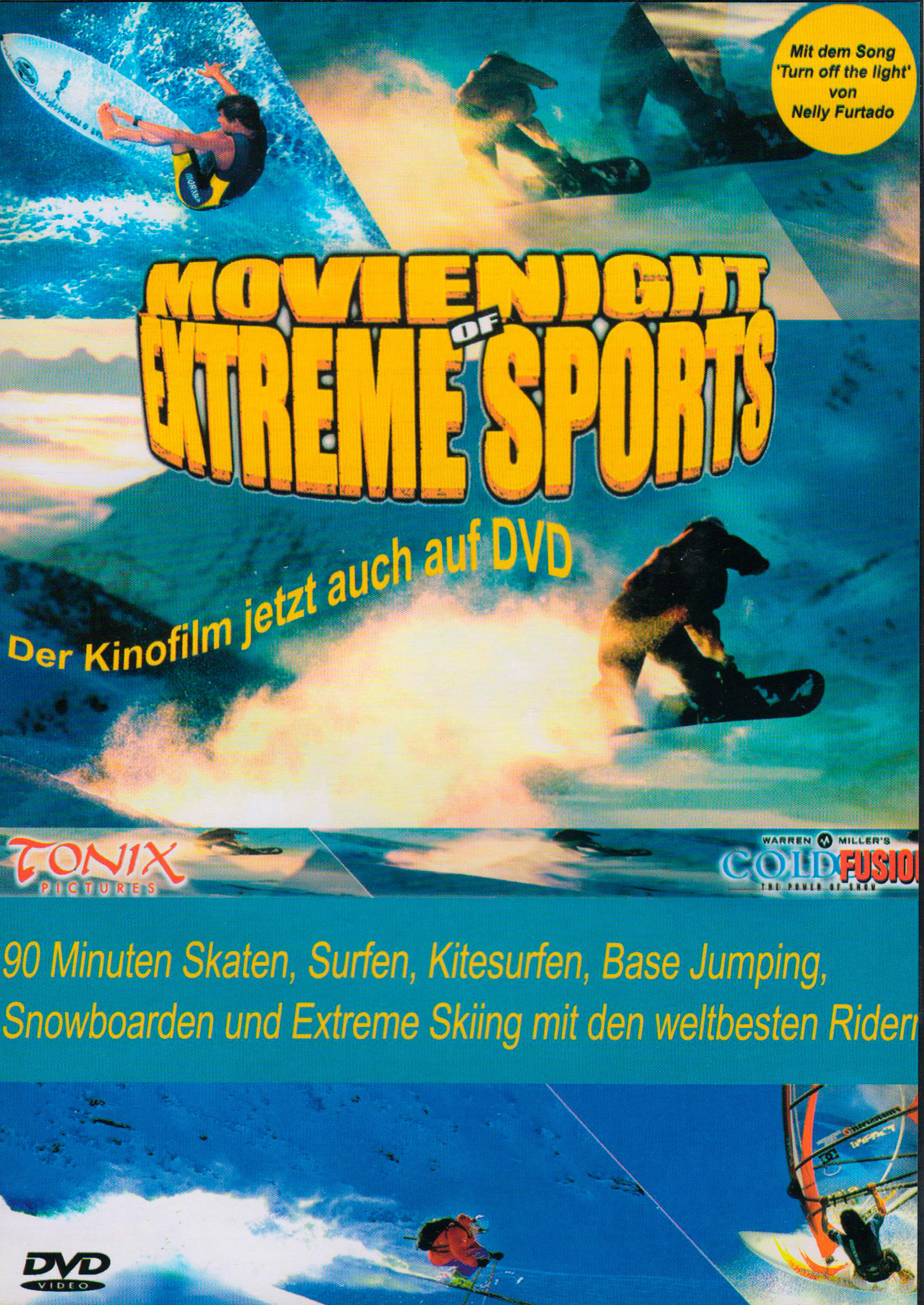 Watch movies extreme movie