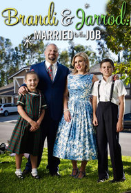 Brandi & Jarrod: Married to the Job