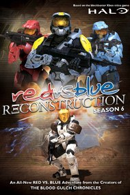 Red Vs. Blue: Season 6, Reconstruction
