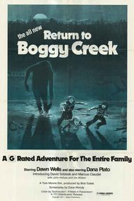 Return to Boggy Creek