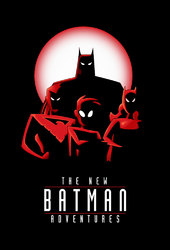 The New Batman Adventures