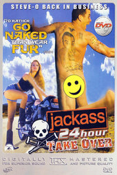 Jackassworld.com: 24 Hour Takeover