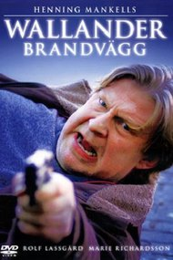 Wallander - Firewall