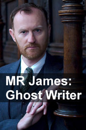 MR James: Ghost Writer