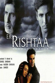 Ek Rishtaa - The Bond of Love