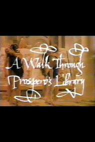 A Walk Through Prospero's Library