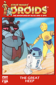 Star Wars: Droids - The Great Heep