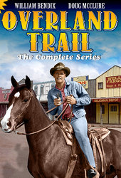 Overland Trail